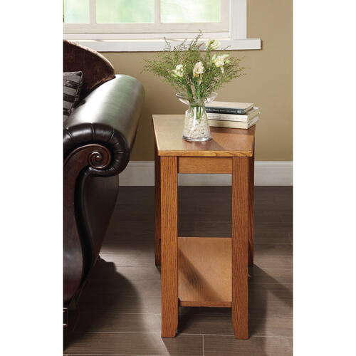 Gallery - Chairside Table