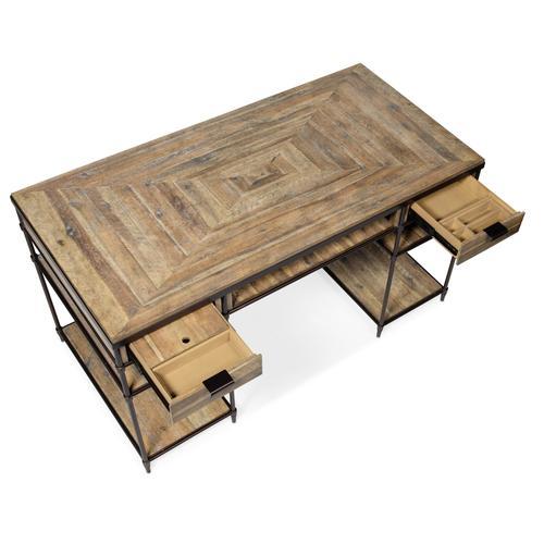 Hooker Furniture - St. Armand Writing Desk