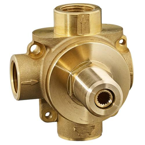 American Standard - Two-Way In-Wall Diverter - N/A