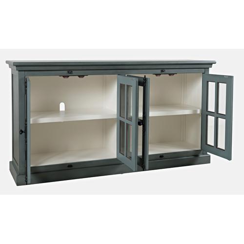 "Jofran - Maribel 60"" Accent Cabinet"