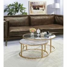 See Details - Shanish Coffee Table