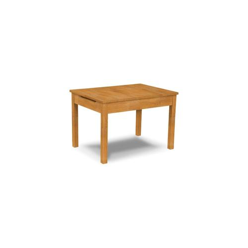 John Thomas Furniture - Child's Table with lift up top for storage