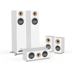 S 805 HCS Home Cinema System - White