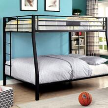 See Details - Claren Bunk Bed