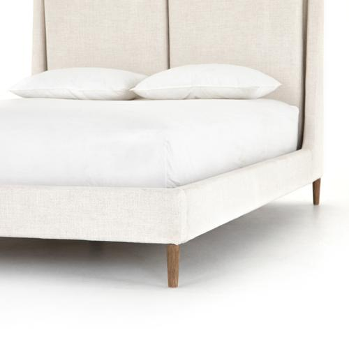 Queen Size Potter Bed