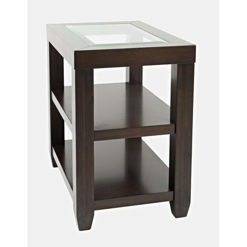 Jofran - Urban Icon Chairside Table