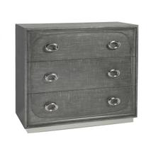 Iridium Hall Chest
