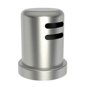 Satin Nickel - PVD Air Gap Cap