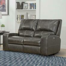 SWIFT - TWILIGHT Power Loveseat