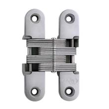 See Details - Model 416SS Stainless Steel Invisible Hinge Bright Stainless Steel