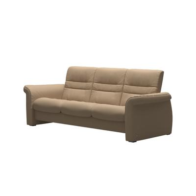 See Details - Stressless® Sapphire (M) 3 seater Low back