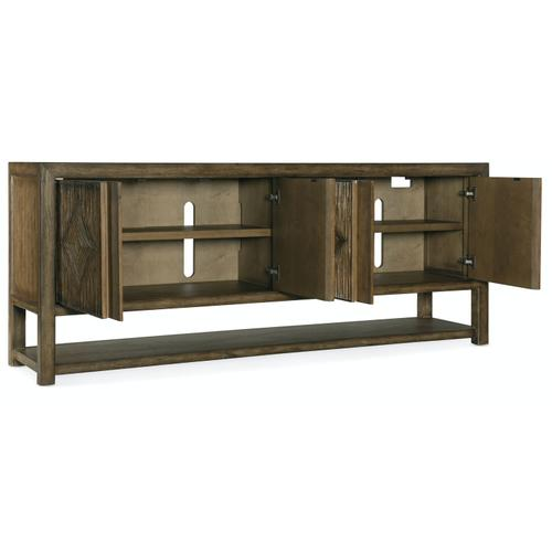 Home Entertainment Sundance Entertainment Console