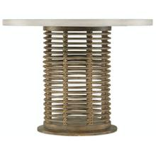 Dining Room Sundance Rattan Bistro Table Base