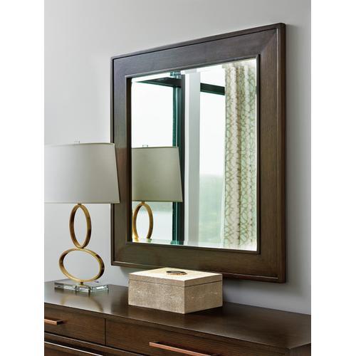 Gallerie Square Mirror
