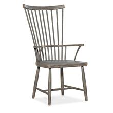 Dining Room Alfresco Marzano Windsor Arm Chair - 2 per carton/price ea