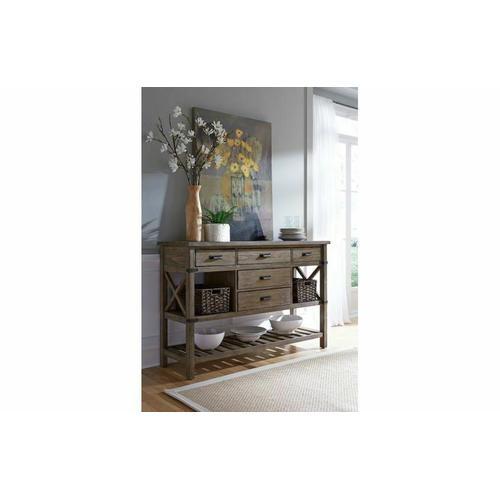 Gallery - Sideboard
