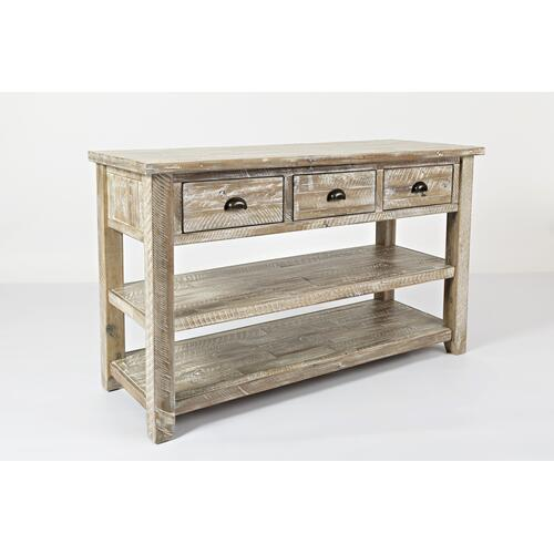 Artisan's Craft Sofa Table
