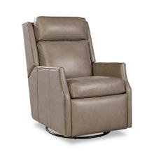 See Details - 8125-SGPRC Swivel Glider Power Recliner Chair
