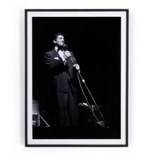 """30""""x40"""" Size Martin & Lewis Show By Getty Images"""