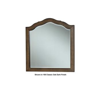 Loft Tall Arched Mirror