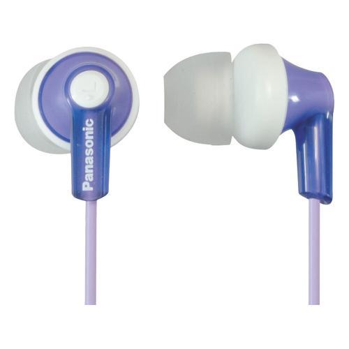 ErgoFit Earbud Headphones - RP-HJE120V