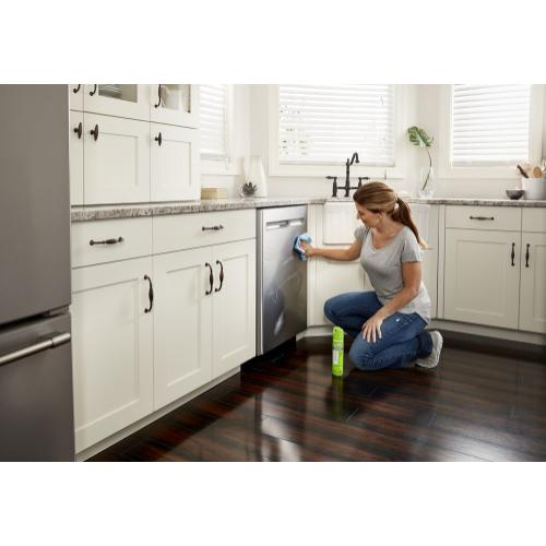 Whirlpool - Affresh® Stainless Steel Cleaning Spray