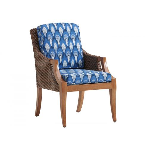 Arm Dining Chair