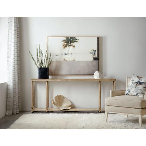 Living Room Vera Cruz Console Table