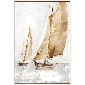 Golden Sails II