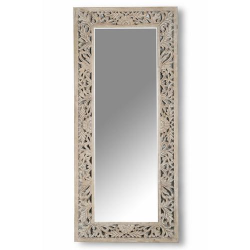 Gallery - CROSSINGS EDEN Floor Mirror