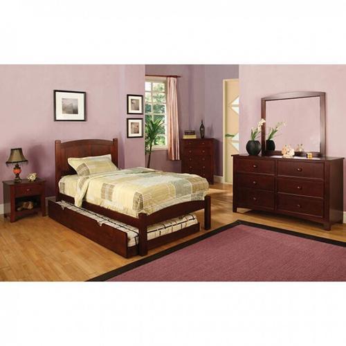 Furniture of America - Omnus Media Chest