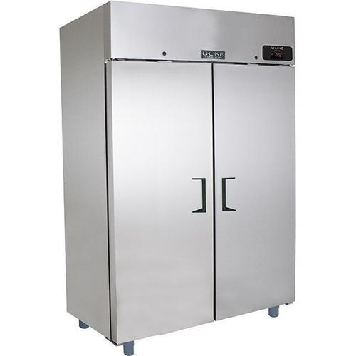 U-Line - 48 Cu Ft Freezer With Stainless Solid Finish (115v/60 Hz Volts /60 Hz Hz)