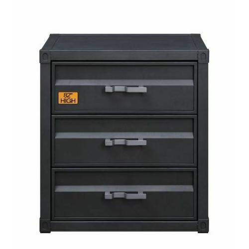 ACME 3-Drawer Chest - 37957