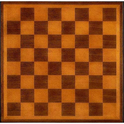 Butler Specialty Company - Selected solid woods and choice cherry veneers. Reversible game board inset top, one side chess/checkers and the other backgammon. Drawer with antique brass finished hardware. Chess and other game pieces shown are not included.
