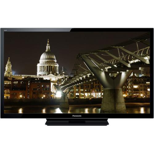 "VIERA® 42"" Class D30 LED HDTV (42.0"" Diag.)"