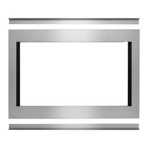 """Whirlpool30"""" Traditional Convection Microwave Trim Kit"""