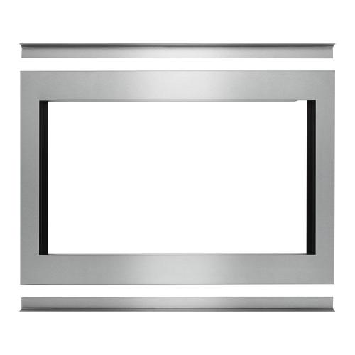 """Whirlpool - 30"""" Traditional Convection Microwave Trim Kit"""