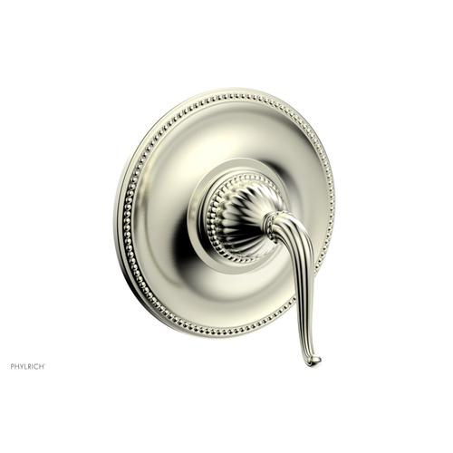 GEORGIAN & BARCELONA Pressure Balance Shower Plate & Handle Trim PB3141TO - Satin Nickel