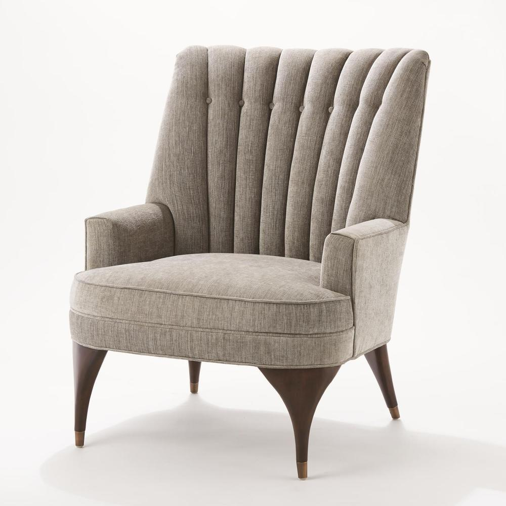 See Details - Duncan Chair-Silversmith