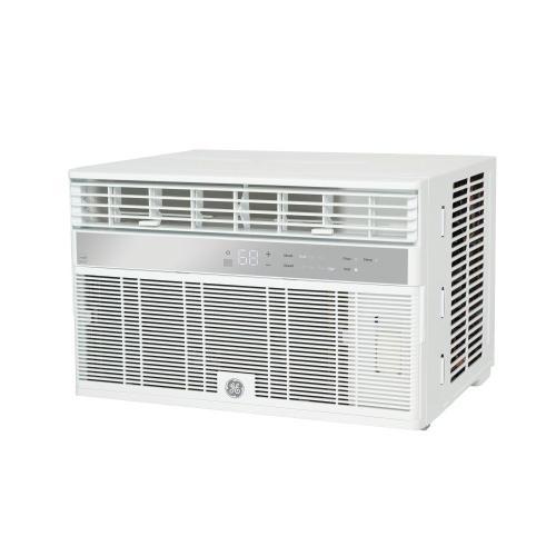GE Appliances - GE® 115 Volt Smart Room Air Conditioner