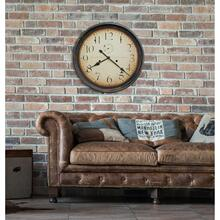 Howard Miller Squire Wooden Wall Clock 625627