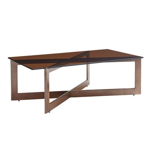 Lexington Furniture - Aperture Cocktail Table