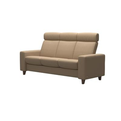 See Details - Stressless® Arion 19 A20 3 seater High back