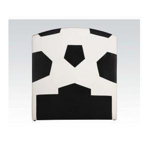 Acme Furniture Inc - Soccer Twin Headboard
