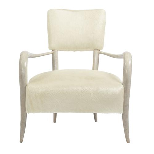 Elka Chair in Blanca (700)