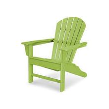 View Product - South Beach Adirondack in Lime