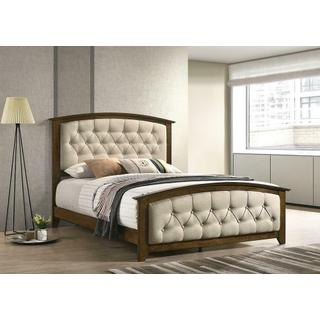 Ute Queen Bed