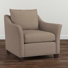 Connor Chair, Arm Style Panel