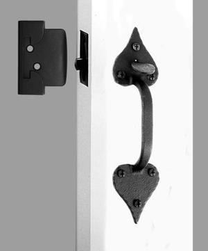 Double Handle Drop Latch Set Product Image