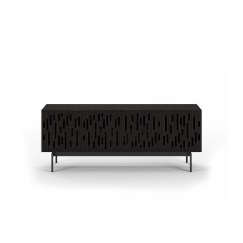 BDI Furniture - Code 7379 Console in Ebonized Ash